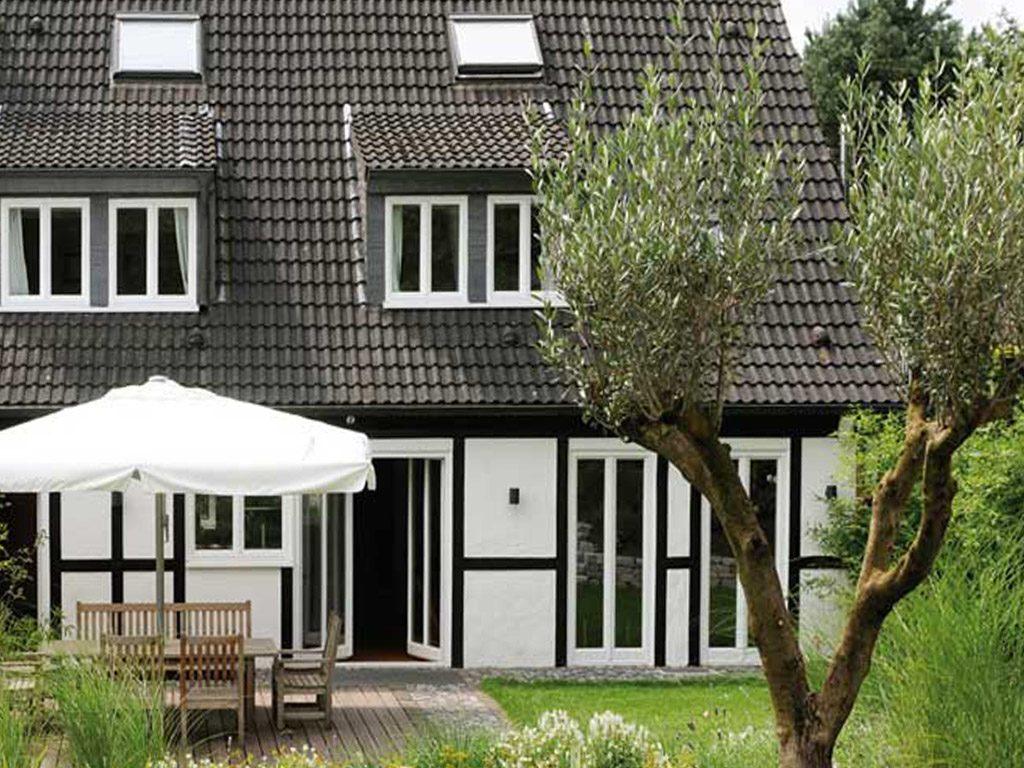 Genius Loci Baukultur Architektur Innenarchitektur Düsseldorf Landhaus