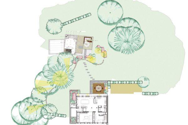 Genius Loci Baukultur Projekt Landhaus