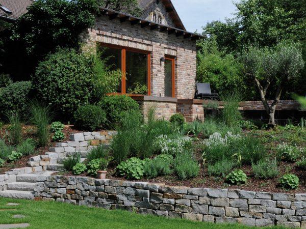 Genius Loci Baukultur Projekt Garten