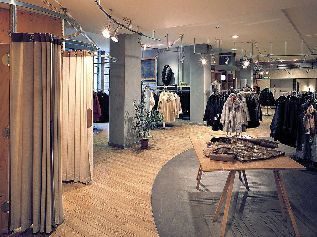 Genius Loci Baukultur Projekt Shop
