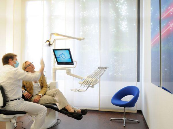 Genius Loci Baukultur Projekt Arztpraxis