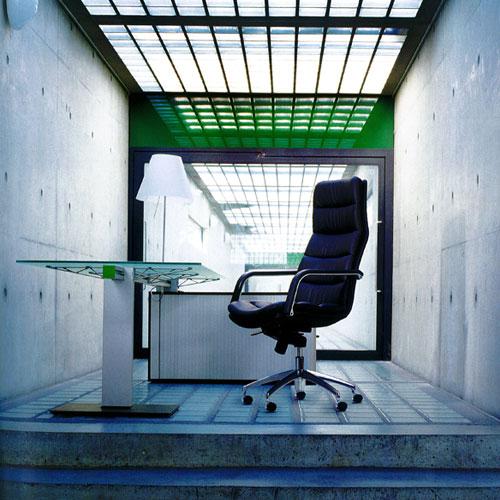 Genius Loci Baukultur Einrichten Büro