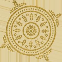Genius Loci Baukultur SpiritPlanning© Stempel gold