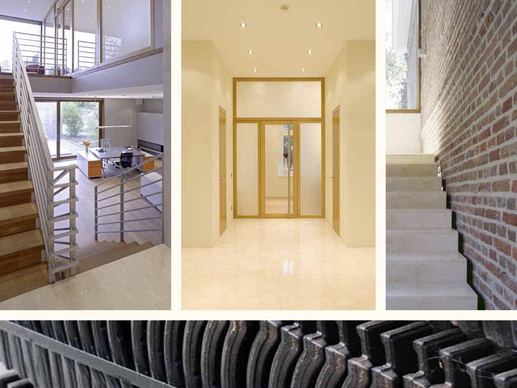 Genius Loci Baukultur Architektur Innenarchitektur Lösungen Bauen im Bestand