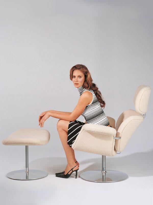 Genius Loci Baukultur Einrichten Sessel Sitzgruppe