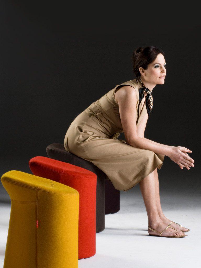 Genius Loci Baukultur Einrichten Stühle Sitzgruppe